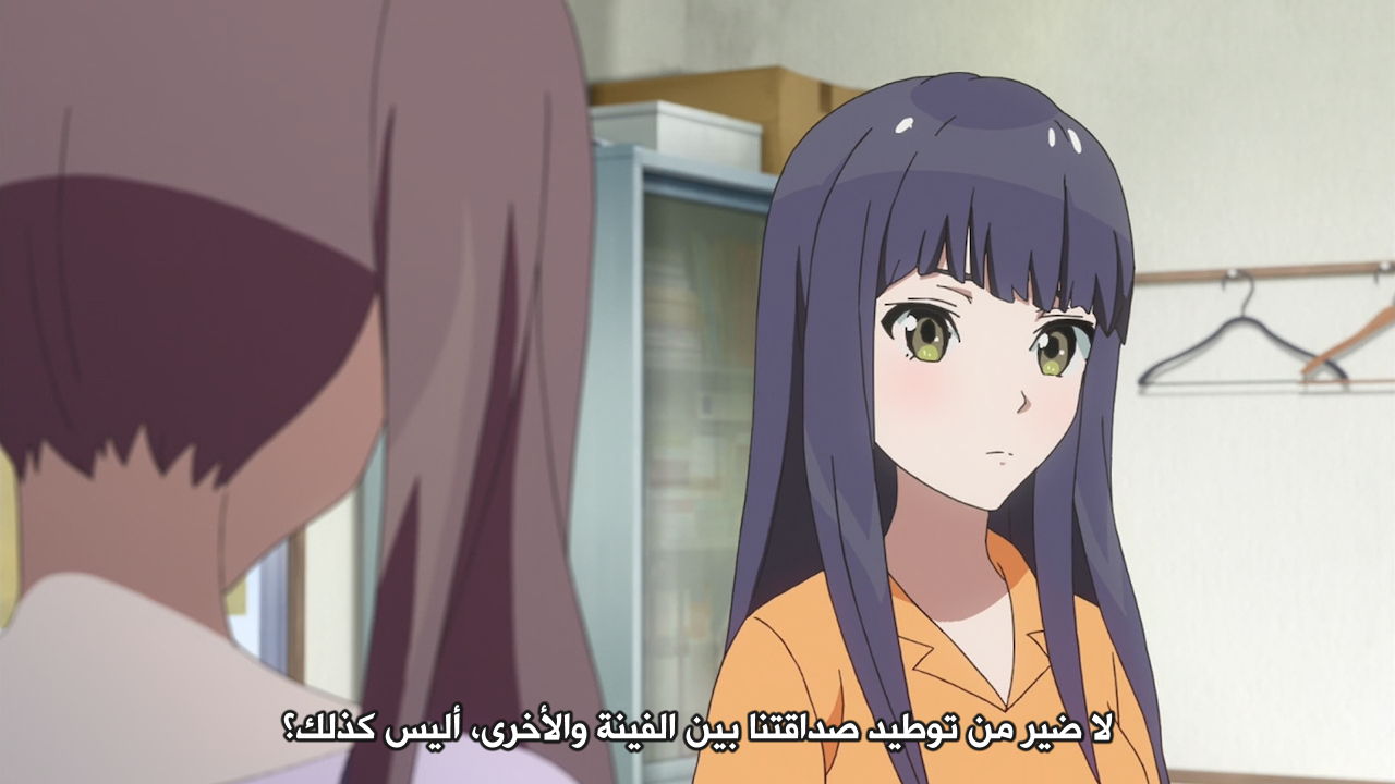 [Mohamedkun] Wake Up, Girls! EP08 [720p][Hi10p][DB36528E] (3)